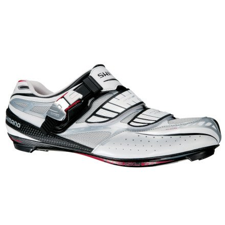 Shimano Men's Pro Tour Road Cycling Shoes - SH-R133L