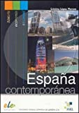 Espana contemporanea (Spanish Edition)