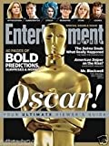ENTERTAINMENT WEEKLY JAN/FEB 2015 OSCAR GUIDE BRADLEY COOPER AMERICAN SNIPER MR BLACKWEL