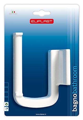 Eliplast Portarotolo Bianco 278/1 Eliplast