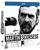 La Collection Martin Scorsese - Gangs of New York + Les affranchis [Blu-ray]