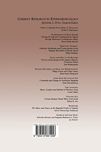 The Gypsy Caravan: From Real Roma to Imaginary Gypsies in Western Music (Current Research in Ethnomusicology: Outstanding Dissertations)