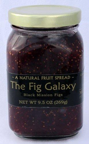 Mountain Fruit Co - Black Mission Fig Jam
