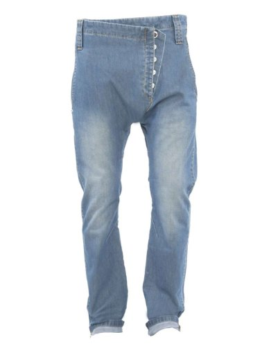 Jeans Nixon Blue Humör W36 33 Men's