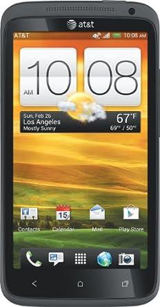 HTC One X, Grey 16GB (AT&T)