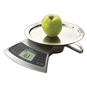 Salter Kitchen Nutritional Scale