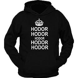 Keep Calm Hodor Hoodie