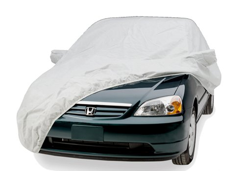 Lotus Car Cover front-1020142