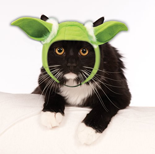 rubies-costume-company-star-wars-classic-yoda-cat-headpiece