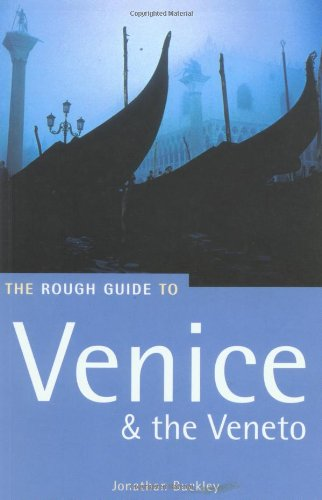 The Rough Guide to Venice & the Veneto 5 (Rough Guide Travel Guides)