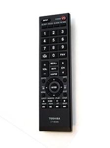 New Toshiba TV Remote CT-90325 for Toshiba 37E20, 37E20U, 37E200, 37E200U, 40E20, 40E20U, 40E20U1, 40E200, 40E200U, 40E200U1, 40E200U2, 40E200UM, 40E210U, 40FT1, 40FT1U, 40FT2U, 40FT2U1, 40SL412, 40SL412U, 46G310U 46SL412U, 55G310U, 55G310U1, 55HT1, 55HT1U, 22AV600U *19AV600U *32E200U *37E200U *40E200U 19C100U 22C100U 26C100U 32C100U 40E200U1 40FT1U 22AV600UZ 32DT1U 32SL400U 26SL400U 55HT1U 32C100U---Original new 30 days warranty!
