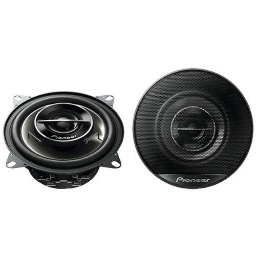 Pair Pioneer Tsg1044R 4 200W 2 Way Car Audio Speakers 200 Watt Ts-G1044R