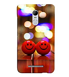 buzzart Back Cover for Xiaomi redmi note 3