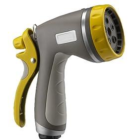 Nelson Rezimar Rear Trigger Five-Pattern Spray Nozzle 50105