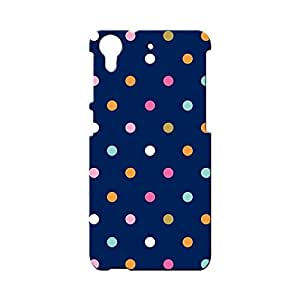 BLUEDIO Designer Printed Back case cover for HTC Desire 626 - G6101