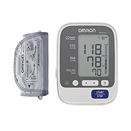 Omron HEM-7130 Blood Pressure Monitor