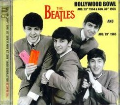 Beatles - Hollywood Bowl (23.08.64 & 30.08.65) - Zortam Music