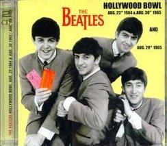 Beatles - Hollywood Bowl (23.08.64 & 30.08.65) - Lyrics2You