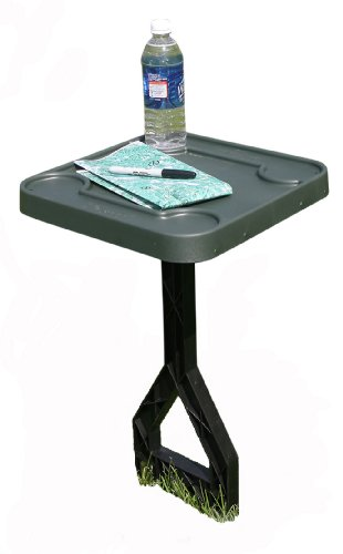 MTM Jammit Personal Outdoor Table Forest GreenB0000AS54S