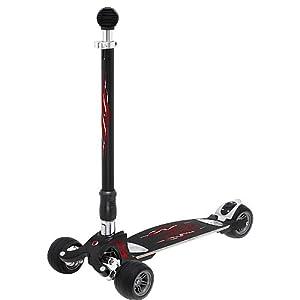 micro scooter monster kickboard sports. Black Bedroom Furniture Sets. Home Design Ideas