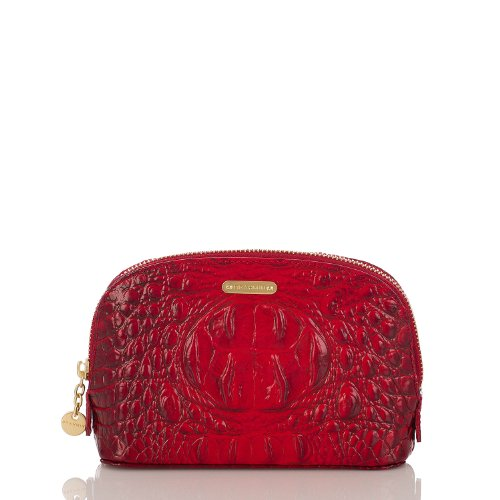 Tina Cosmetic Bag<br>Melbourne Ruby