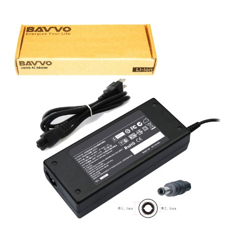 Click to buy FUJITSU LifeBook V1010 AC Adapter - Premium Bavvo® 90W Laptop AC Adapter Battery Charger - From only $15.99
