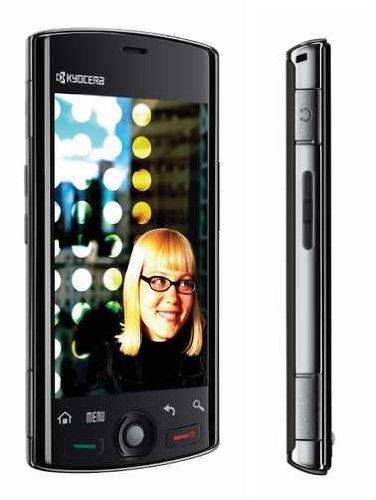 Sanyo Kyocera Zio M6000 Android Smartphone (Unlocked)