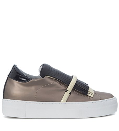 SLIP ON CLASSIC REPLAY GRIGIA - 38