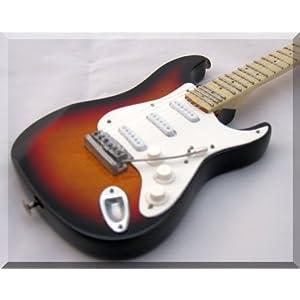 Frank Zappa Stratocaster