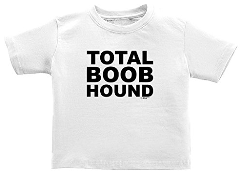 Baby Gifts For All Total Boob Hound Toddler Juvy T-Shirt
