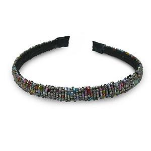 Seed Bead Headband