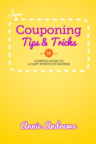 Free Kindle Book : Couponing Tips and Tricks