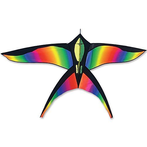 Bird Kite Rainbow Skylark 5.5′ by Premier Kites günstig