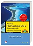 img - for Adobe Photoshop CS2 Kompendium  ?bungsbuch. book / textbook / text book