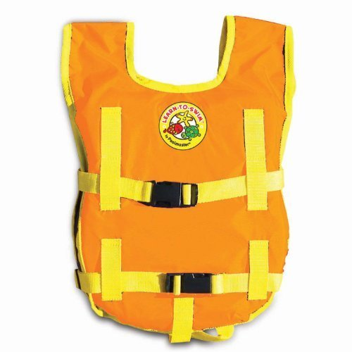 Poolmaster 50553 Learn-To-Swim Training Vest – Large by Poolmaster günstig bestellen