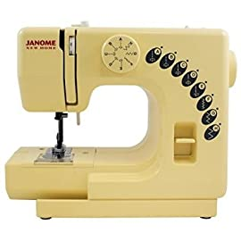 Janome Honeycomb Sew Mini Sewing Machine