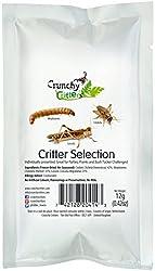 Critter Selection - 12 grams