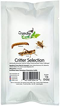 Critter Selection - 12 grams