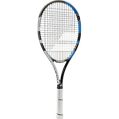 Babolat Pulsion 102 Tennis Racquet - Strung