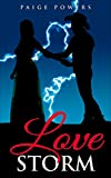 Love Storm: Western Romance (Leap of Love Series Book 4)