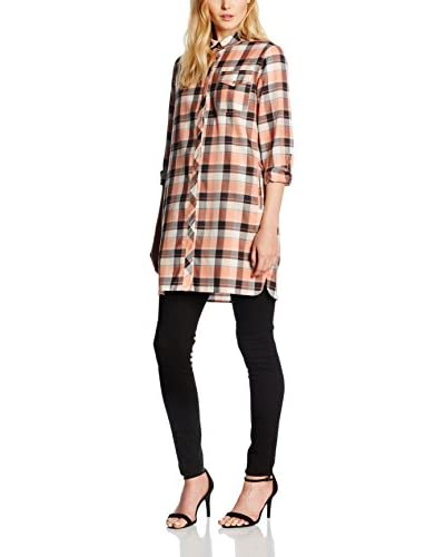 Vera Ravenna Camisa Mujer Carolina