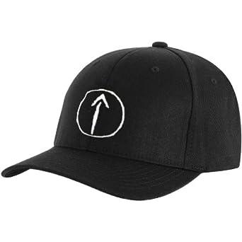 Puddle Of Mudd Men's Baseball Cap Large / X-Large Black