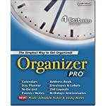 Organizer Pro 7.0 The Simplest Way to Get Organized!