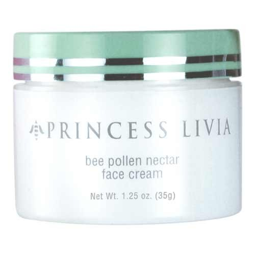 Bee Pollen Nectar Face Cream