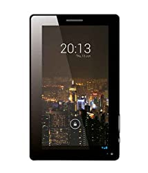 Zebronics 7T100 Tablet (WiFi, 3G via Dongle, Voice Calling)