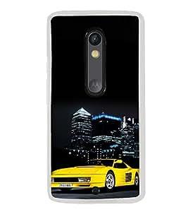 ifasho Designer Phone Back Case Cover Motorola Moto G3 :: Motorola Moto G (3rd Gen) :: Motorola Moto G3 Dual SIM ( DJ Violin Piano Drum Musical )