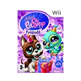 echange, troc Littlest Pet Shop: Friends (Nintendo Wii) [import anglais]