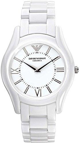 Emporio Armani Small Slim Unisex Watch
