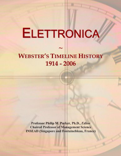 elettronica-websters-timeline-history-1914-2006