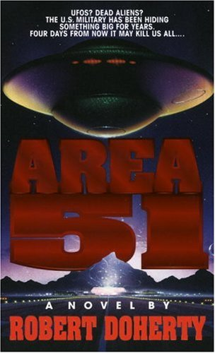 Image for Area 51 (Area 51, Book 1)